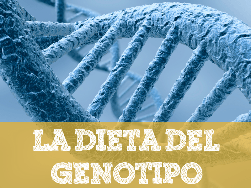 Genotype Diet