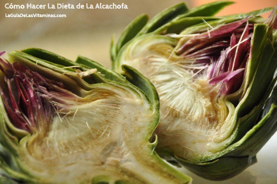 como-hacer-la-dieta-de-la-alcachofa