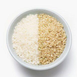 el arroz engorda-tipos de arroz
