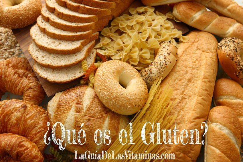 que-es-el-gluten