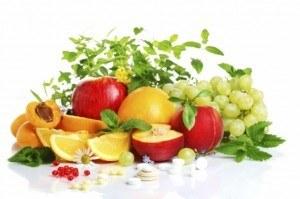 Vitaminas liposolubles