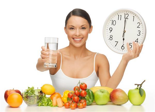 beber-agua-adelgaza-estudios realizados