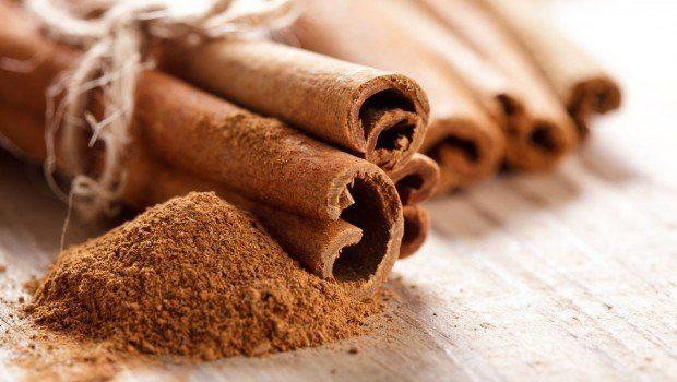Beneficios-mezcla de miel y canela