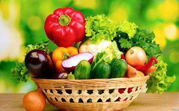 cremas de verduras- recetas