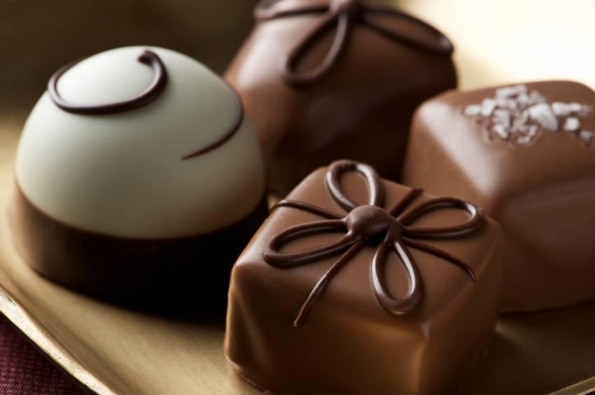 CHOCOLATE-MITO O VERDAD QUE ENGORDA