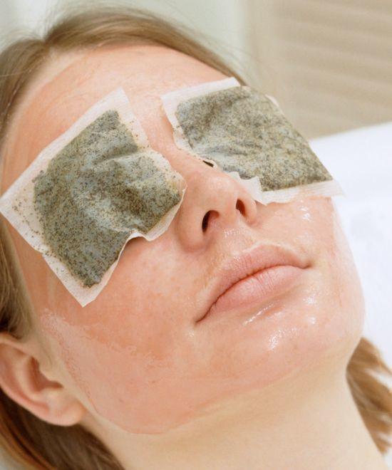 bolsas de los ojos-formas para quitarlas