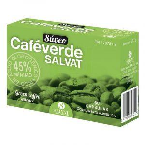 café verde-coprimidos