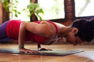 flacidez en los brazos-ejercicio