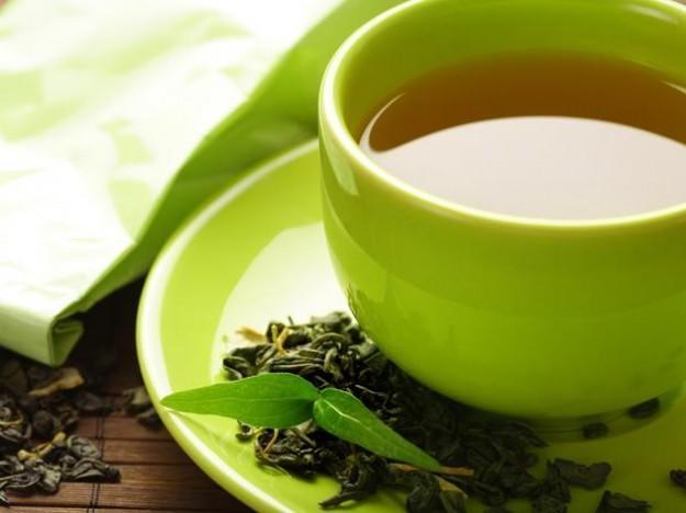 té verde-clases de té