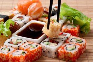 Como hacer la dieta japonesa
