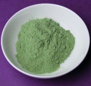 arcilla-verde