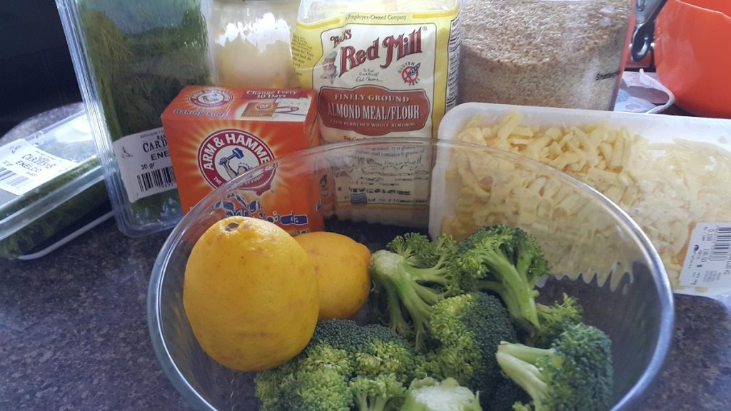 ingredientes-para-fritura-de-brócoli