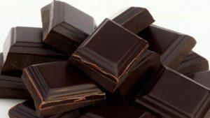Propiedades y beneficios del chocolate amargo