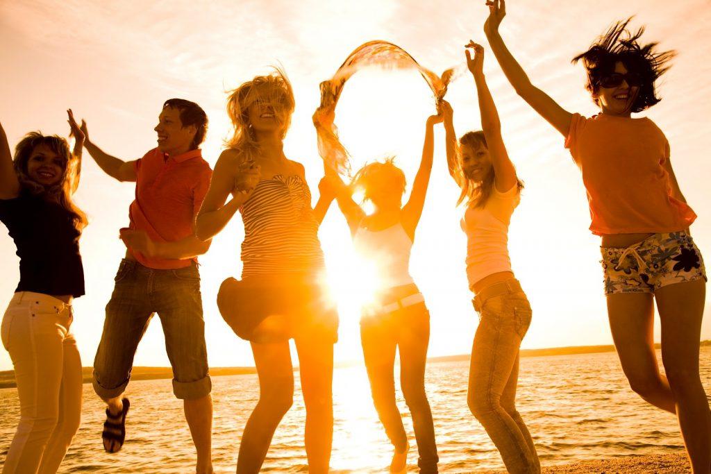 depresión-actividades en grupo