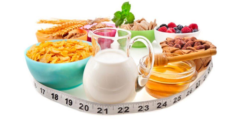 depresión-dieta equilibrada