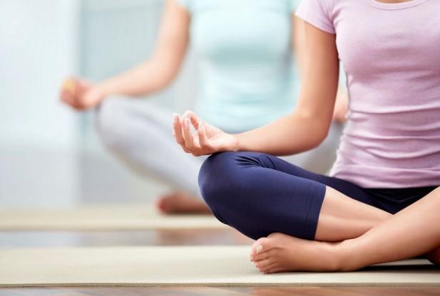 depresión-yoga