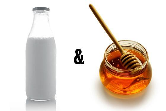 mascarilla-de-leche-y-miel