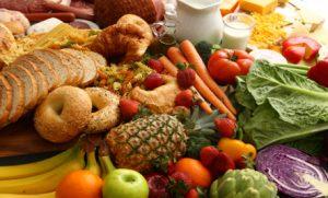 Alimentos que dan energía y no engordan
