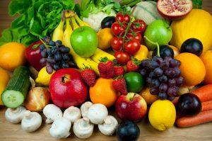 Antioxidantes para prevenir el daño de los radicales libres