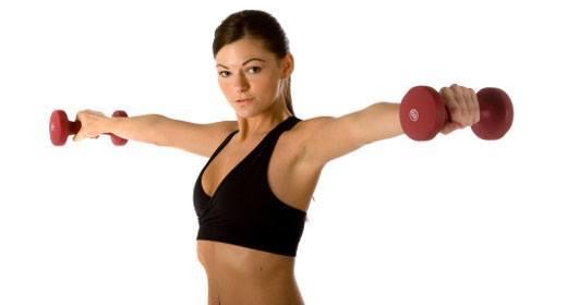 adelgazar y tonificar los brazos-ejercicio3