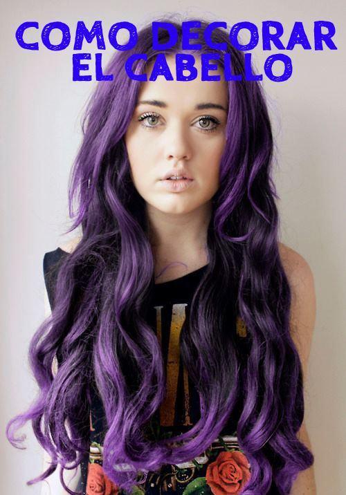como-decorar-el-cabello