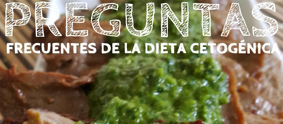 Preguntas frecuentes de la dieta cetogénica - La Guía de