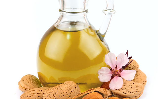 pestañas más largas-aceite de almendras