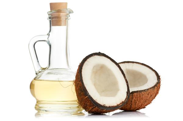 pestañas más largas-aceite de coco