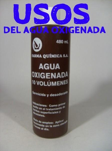 usos-del-agua-oxigenada