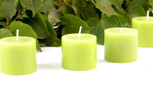 C mo hacer velas arom ticas caseras la gu a de las vitaminas - Como hacer velas en casa ...