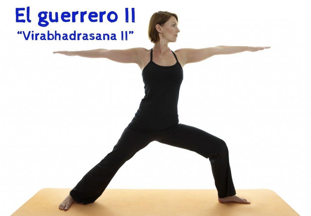 Guerrero-II-Virabhadrasana-II