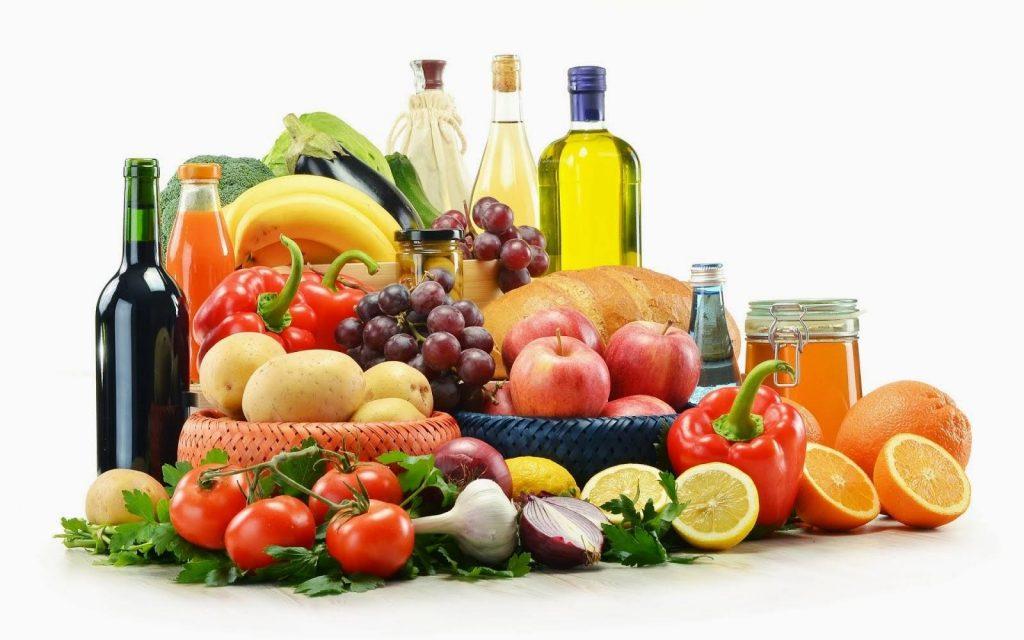 serotonina baja-alimentacion