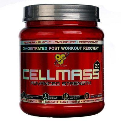 cell-mass