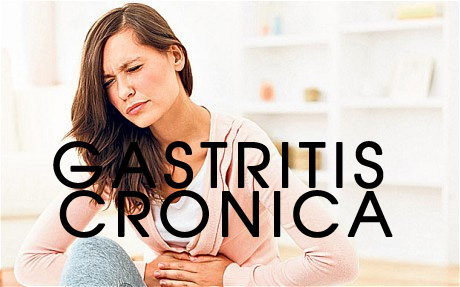 gastritis-cronica