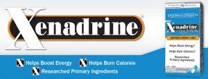 Efectos secundarios de Xenadrine