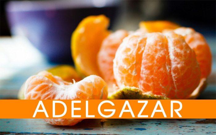 adelgazar-con-mandarina