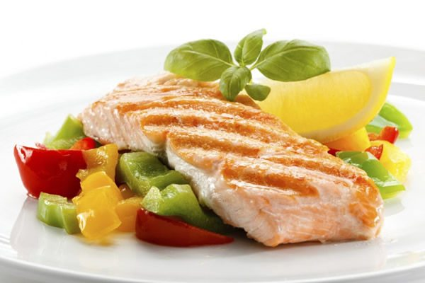 Adelgazar 3 kilos en una semana-plan semanal