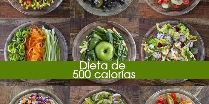 dieta-de-500-calorias