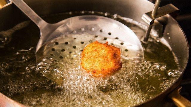 Los mejores aceites para cocinar sanamente for Mejor aceite para cocinar