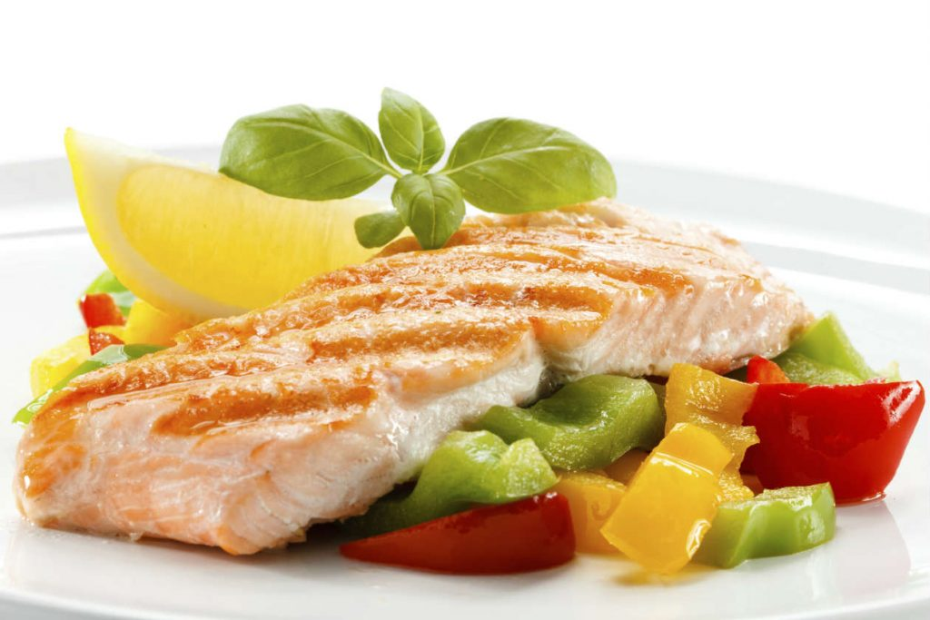comer saludable-perder peso