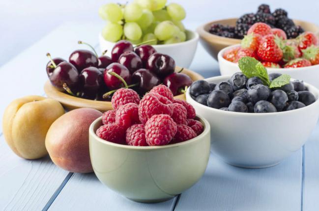 ciclo de carbohidratos-menú