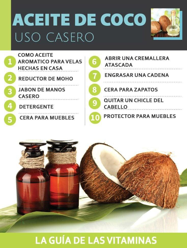 aceite-de-coco-uso-casero