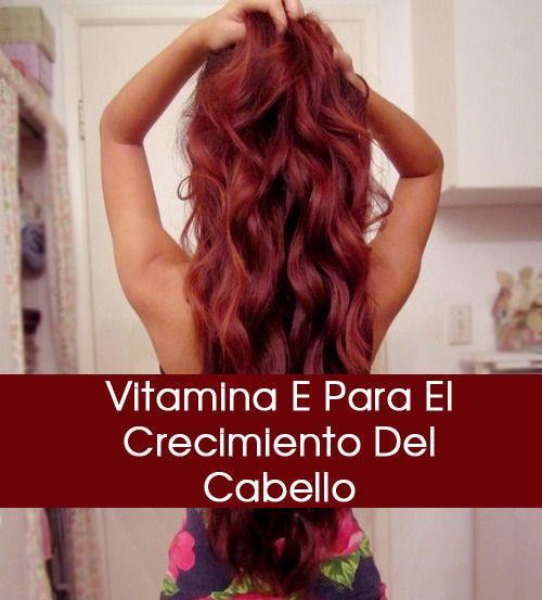 vitamina-e-para-el-cabello