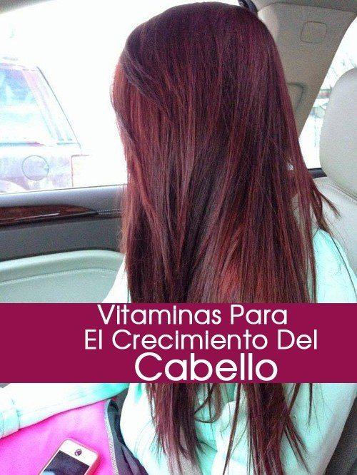 vitaminas-para-el-cabello