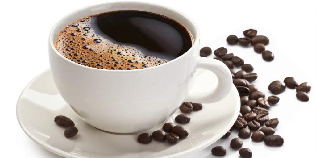café-efectos secundarios