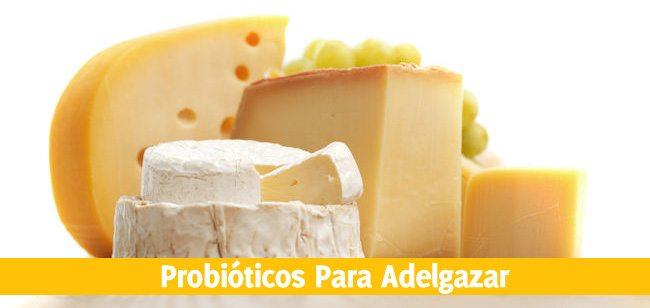 probioticos-para-adelgazar