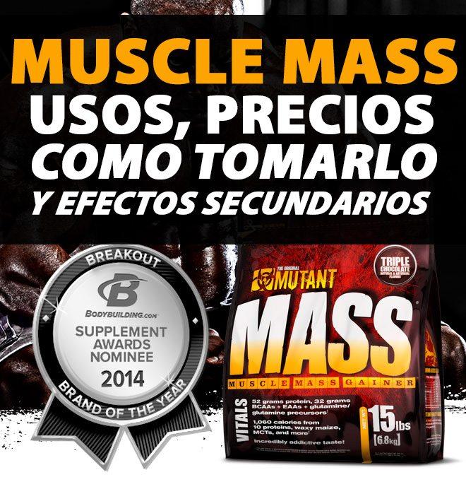 mutant-muscle-mass-usos-precios-efectos