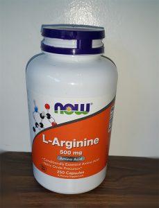 l-arginina-suplemento