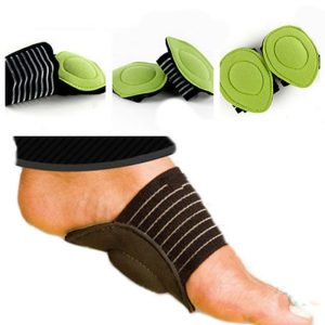 Free-shipping-2pcs-1-pair-New-Absorb-Shocking-font-b-Foot-b-font-Arch-Support-Plantar