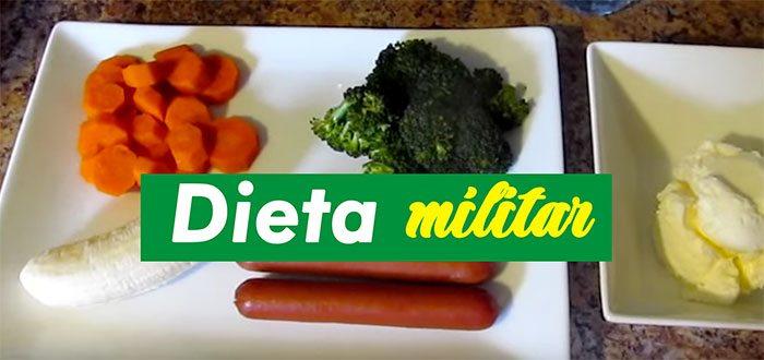dieta-militar